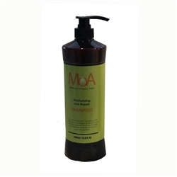 MOA MOISTURIZING AND REPAIR SHAMPOO 1000ml