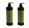 MOA MOISTURIZING AND REPAIR SHAMPOO & Conditioner Duo  1000ml