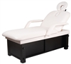 Facial & Massage Bed (With Storage Cabinet)