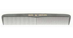 Japanese Carbon Comb Model 273