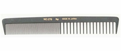 Japanese Carbon Comb Model 276