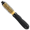 Conair Porcelain Series Soft Bristle Hot Air Brush