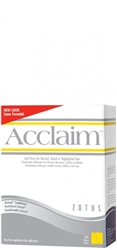 Acclaim Regular Acid Permanents