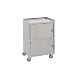 H-13 Stainless Steel Cart