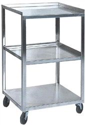 H-9 Stainless Steel Cart