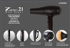 Da Vinci Nano Technology Ionic Hair Dryer