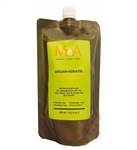 MOAc ARGAN+KERATIN (Hair Treatment Mask) 13.5 fl oz/400mm