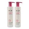 RGIII RG3 Hair Loss Clinic Shampoo 2pcs set