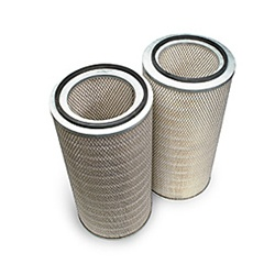 "Clemco 15781 RPC/RPH Filter Cartridge, 13""x36""-Sold Each"