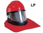 Clemco Apollo 60 LP Supplied-Air Respirator