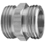 "Dixon 509-1612 1"" NPSH x GHT Male Adapter"