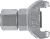 "Dixon AM8SWIV 3/4"" Air King Universal Female NPT Swivel Fitting"