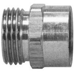 Dixon S63 1-1//2 NPSM Complete Short Shank Coupling Plated Iron 1.5 ID 1.5 ID