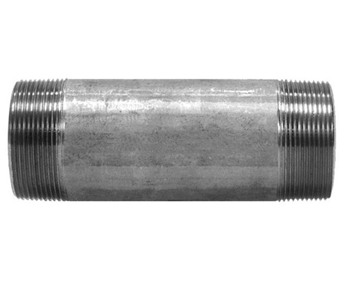 Dixon tn quot oal carbon steel nipple