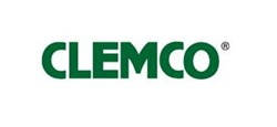 "CLEMCO 02368 2"" I.D. Ball Valve and Handle"
