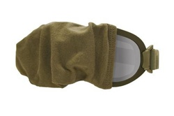 Wiley-X R-8051SLG Goggle Sleeve - Green