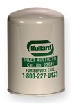 Bullard 23611 Inlet Filter For Use With EDP10, EDP16TE
