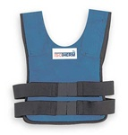 Bullard ISO2XL Vest,Cooling,X Large,Blue