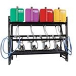 OIL SAFE -104004- Bulk System - Advanced - 4 Tank