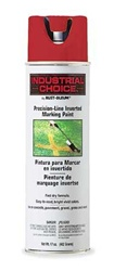 Rust-Oleum 203029 Safety Red Marking Paint Aerosol,Size:20 oz.