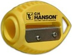 CH Hanson 00202 VersaSharp Sharpener-25 count