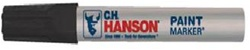 CH Hanson 10364 Yellow Paint Marker - 1 Count