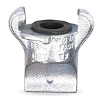 Blastline BEC Universal Air Coupling Blank End