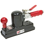 National Detroit 1100 Straight Line Action Sander