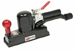 "National Detroit 2200DE  2-3/4"" x 8"" Orbital Pad Sander With Vacuum Pickup"