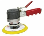 "National Detroit DA-6  6"" Dual Action Sander"