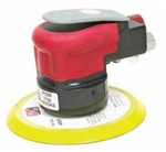 National Detroit PGSS  SANDER 3IN PALM VINYL PAD
