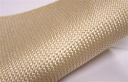 Sellstrom 97400-8-2 Silica High Temp Fabric