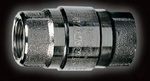 "STRATAFLO 2300-075 3/4"" Nickel-Plated Check Valve"