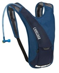 Camelbak 61537 HydroBak Hydration Pack, 50 oz, Dark Blue/Dress Blue