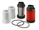 ALLEGRO 9878-50 Filter Kit for Allegro 9878 8-Person CO Monitor