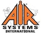 Air Systems,AV-C1, Hose Cuff 1-1/2, Grey