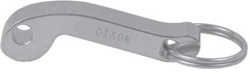 DIXON G600HRPSS Replacement Handle Assemblies for Global Couplers
