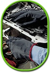 Answer Plus P2735 Series Gloves, Sold Per Pair