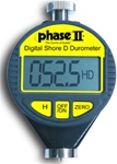 Phase II PHT-980 Digital Shore D Durometer