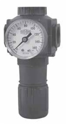 "Dixon R74G-4RG Series 1 Regulator 1/2"" Basic"