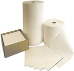 Spilfyter Z-91BX Oil Only Sorbent Roll, Heavyweight, Pk 2