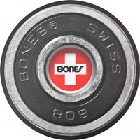 BONES SWISS BEARING ROUND STICKER XL