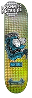 CREATURE DECK MARTINEZ CHAIN FINK 8.375""