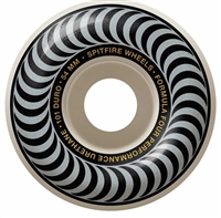 SPITFIRE FORMULA FOUR CLASSIC 54MM 101DU NATURAL