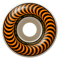 SPITFIRE FORMULA FOUR CLASSIC 53MM 101DU NATURAL