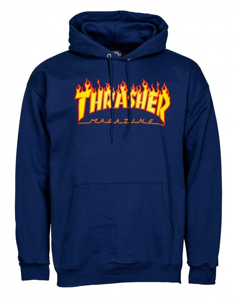 THRASHER FLAME HOODIES   S1 SHOP 5d3653d8f29