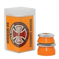 INDEPENDENT MEDIUM BUSHINGS CONICAL ORANGE 90A