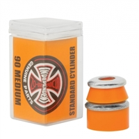 INDEPENDENT MEDIUM BUSHINGS CYLINDER ORANGE 90A