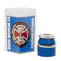 INDEPENDENT MEDIUM/HARD BUSHINGS CYLINDER BLUE 92A