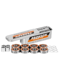BRONSON SPEED CO. G3 BEARINGS SKATE RATED